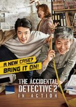 The Accidental Detective 2: In Action film poster