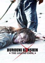 Rurouni Kenshin: The Legend Ends film poster