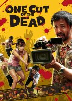 One Cut of the Dead film poster