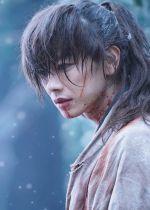 Rurouni Kenshin: The Final film poster