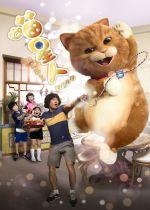Meow film poster