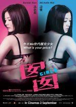 Girl$ film poster