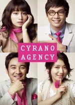 Cyrano Agency film poster