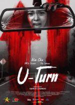 U-Turn film poster