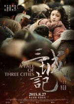 A Tale of Three Cities film poster