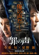 The Voice in the Crime film poster