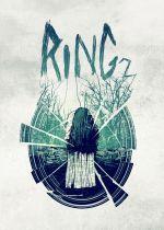 Ringu 2 film poster