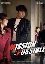 Mission: Possible film poster