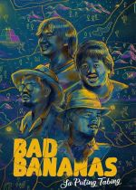 Bad Bananas on the Silver Screen film poster
