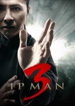 Ip Man 3 film poster
