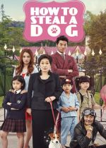 How to Steal a Dog film poster