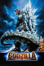 Godzilla: Final Wars - 2004