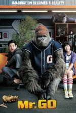 Mr. Go - 2013
