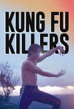 Kung Fu Killers - 1974