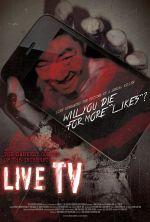 Live TV - 2014