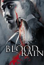 Blood Rain - 2005