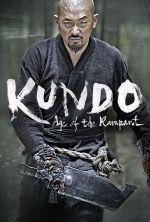 Kundo: Age of the Rampant - 2014