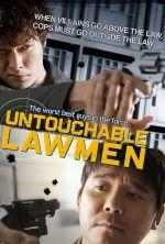 Untouchable Lawmen - 2015