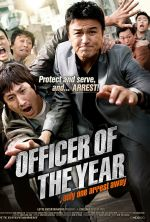 Officer of the Year - 2011