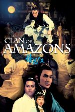 Clan of Amazons - 1978