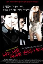 My Right to Ravage Myself - 2005