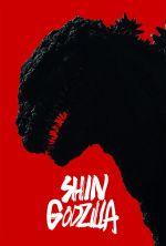 Shin Godzilla - 2016