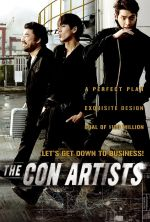 The Con Artists - 2014