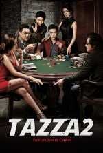 Tazza: The Hidden Card - 2014
