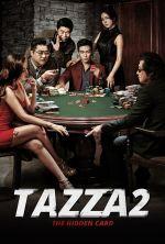Tazza: The Hidden Card - 2014