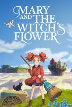 Mary and the Witch's Flower - 2017