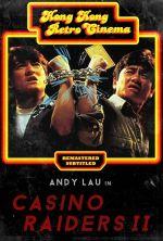 Casino Raiders II - 1991