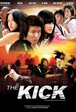 The Kick - 2011