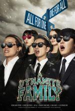 A Dynamite Family - 2014