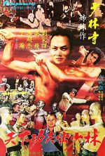 Fury in the Shaolin Temple - 1979