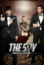 The Spy: Undercover Operation - 2013