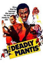 Shaolin Mantis - 1978