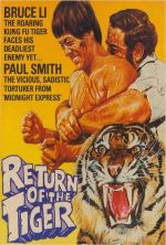 Return of the Tiger - 1977