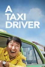 A Taxi Driver - 2017