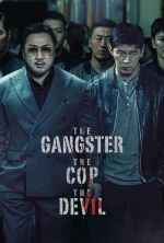 The Gangster, The Cop, The Devil - 2019