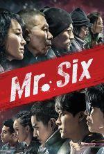 Mr. Six - 2015