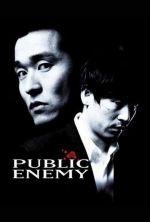 Public Enemy - 2002