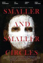 Smaller and Smaller Circles - 2017