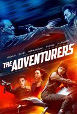 The Adventurers - 2017