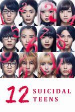 12 Suicidal Teens - 2019