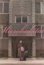 Microhabitat - 2018