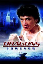 Dragons Forever - 1988