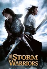 The Storm Warriors - 2009