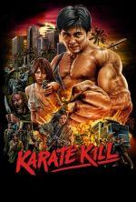 Karate Kill - 2016