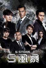 S Storm - 2016