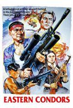 Eastern Condors - 1987
